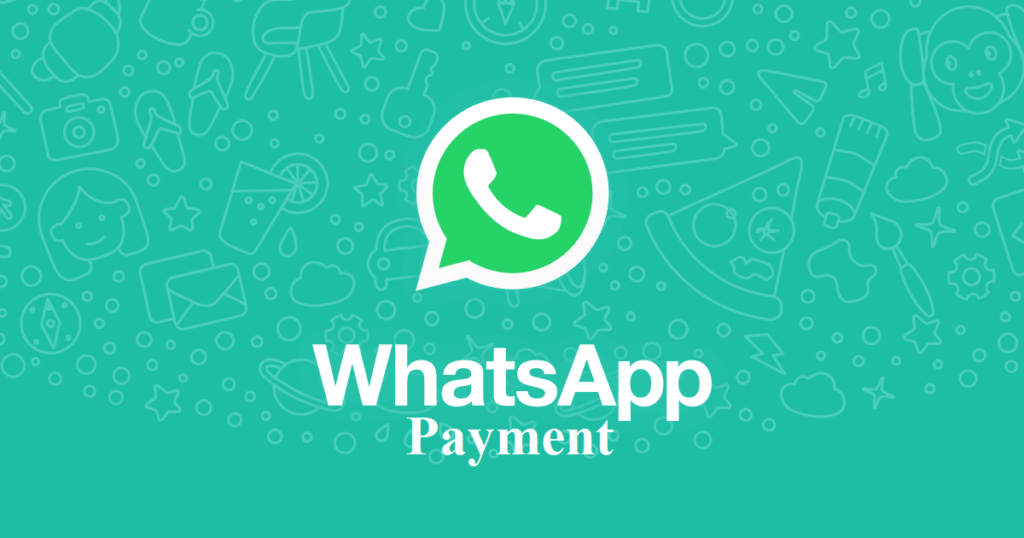 send money through whatsapp