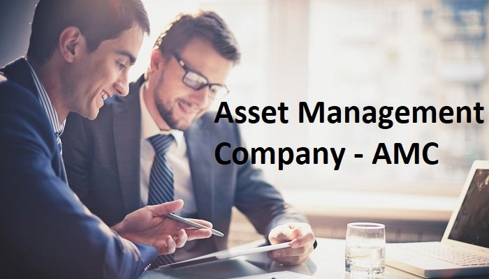 Asset Management Company - AMC