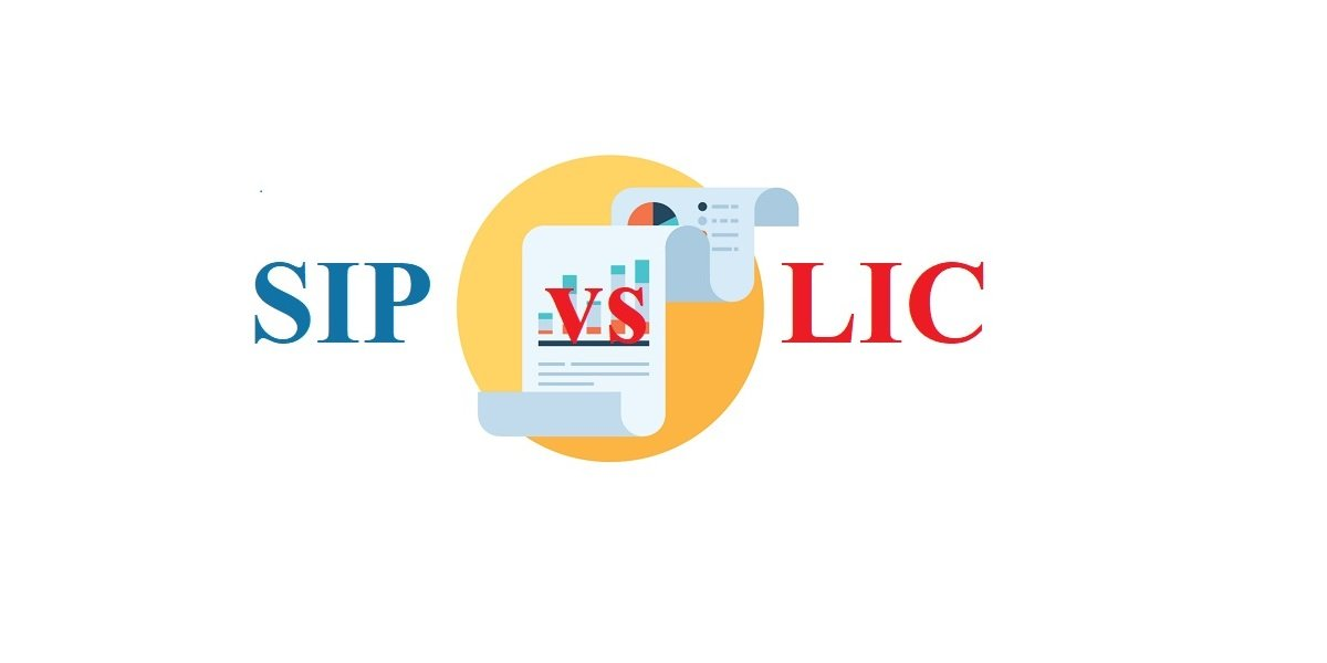 lic vs sip which is better