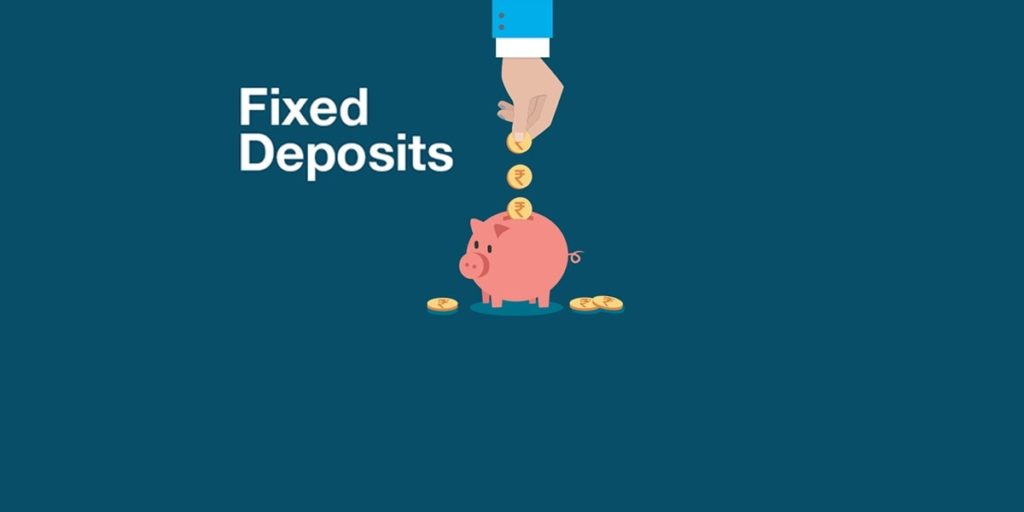 pros and cons of investing money in a fixed deposit