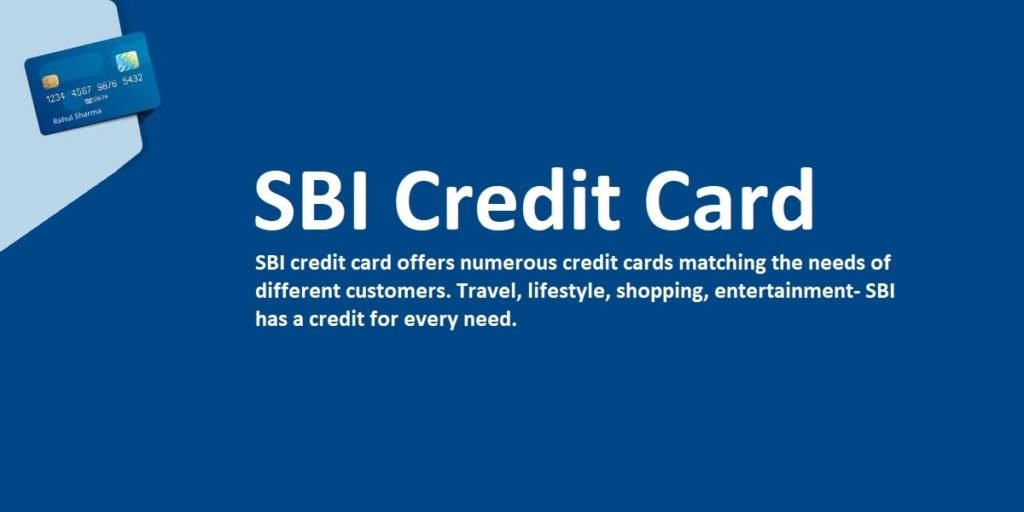 all sbi credit cards