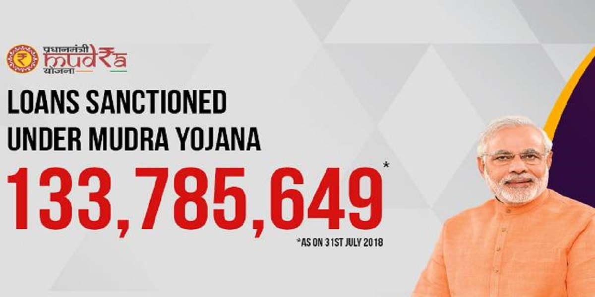 PM mudra yojana in hindi